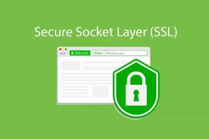 Portfolio for SSL Certificate for your website