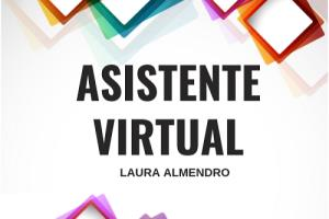 Portfolio for I will be your virtual assistant in spai