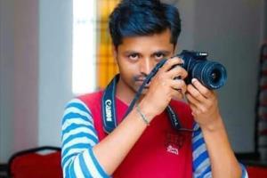 Portfolio for photoshop, premier pro , after effects,