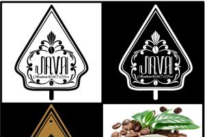 Portfolio for Logo Design , coffee shop logo