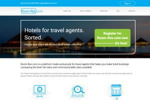 Portfolio for Hotel Booking System