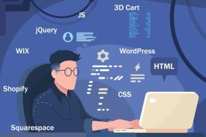 Portfolio for Experienced Front-end Developer