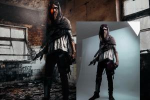 Portfolio for Composite Photo Editing Services