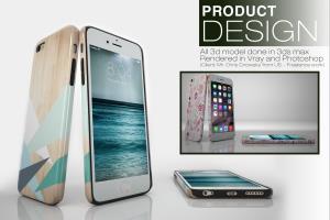 Portfolio for 3D Designer Renderer Modeler