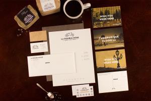 Portfolio for Brand Image / Visual Identity Design