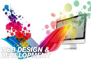 Portfolio for Frontend & Backend Development