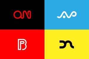 Portfolio for Logo , T-shirt , Brand identity Designer