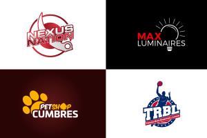 Portfolio for Logo & Banner Designer