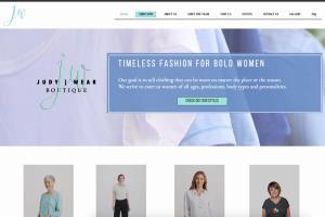 Portfolio for WiX Website Design and Development