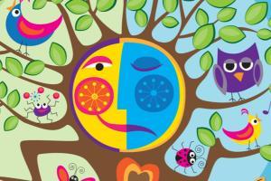 Portfolio for Graphic Designer Illustrator