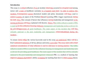 Portfolio for Book Editing and Proofreading
