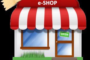 Portfolio for e-Shop Development