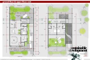 Portfolio for Architect and 3D Visualizer