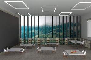 Portfolio for Expert architecture + interior designer