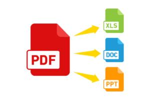 Portfolio for Adobe Acrobat DC (PDF)