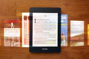 Portfolio for E-books & Articles