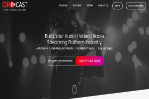 Portfolio for OTT, Video, Audio, Live streaming expert