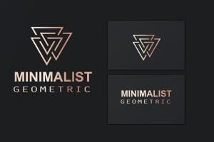 Portfolio for I Will design Your Luxury Business logo