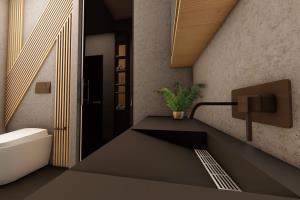 Portfolio for Interior Designer / 3D Artist