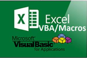 Portfolio for Excel-VBA