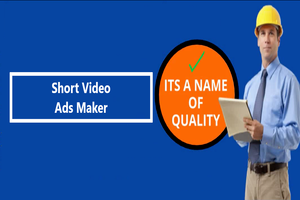 Portfolio for Short Video Ads Maker For Your Business