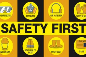 Portfolio for Workplace Safety Services