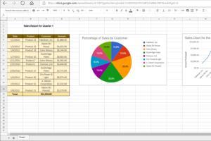 Portfolio for E-Commerce | General Virtual Assistant