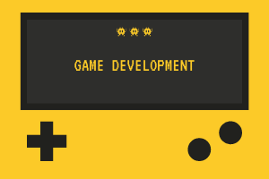 Portfolio for Game Development