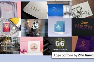 Portfolio for Logo Design & stionary
