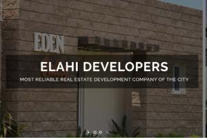 Elahi Developers