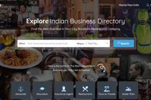 Portfolio for Wordpress Business Directory