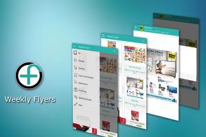 Make E-commerce Webview App