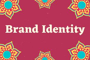 Portfolio for Brand Identity
