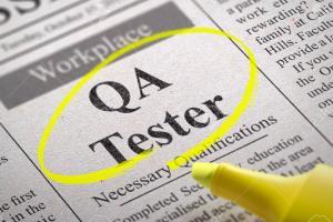 Portfolio for Software QA engineer, tester