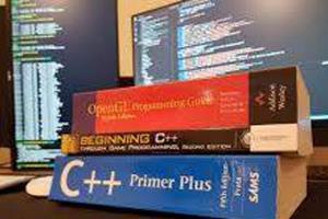 Portfolio for C/C++, C#, Java, QT, Python/Django