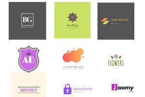 Portfolio for Graphic designer,video animator.SEO