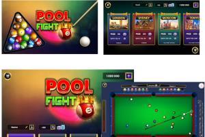 Portfolio for Game design and development