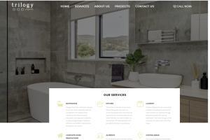 Portfolio for Web development / Web apps