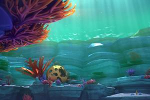 Portfolio for 2D & 3D Animation