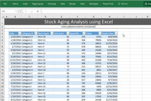 Portfolio for Excel Spread sheet Formula and Graphs