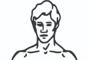 Portfolio for Body Sketch Drawing