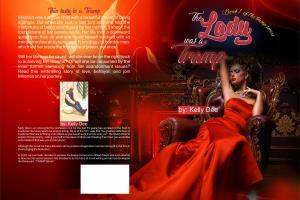 Portfolio for eBook Cover Designing