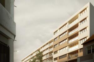 Portfolio for Architectural Visualization | 3d Artist