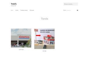 Portfolio for Websites for busness ES/EN
