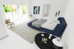 Portfolio for 3D photorealistic interior architecture