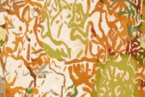 Portfolio for Textile designer, printing designer