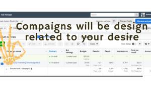 Portfolio for Facebook Marketing & Advertising