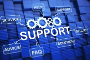Portfolio for IT & Technical support