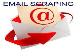 Portfolio for Email Scraping,Web Scraping, PDF Editing