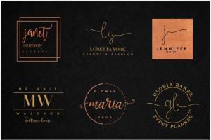 Portfolio for BUSINESS LOGO DESIGN
